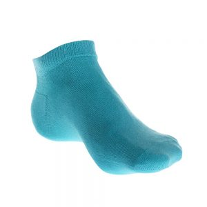leguano sóckchen blau