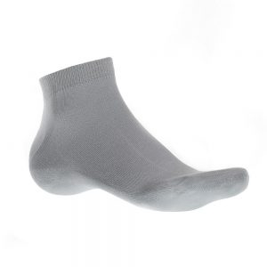 leguano sockchen hellgrau