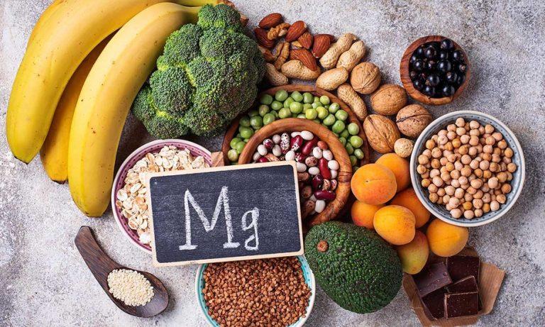 12 Motivos por lo que tomar Magnesio.