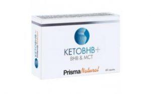 Ketobhb + BHB MCT de Prisma Natural