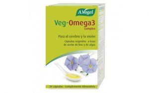 Veg-Omega 3 Complex
