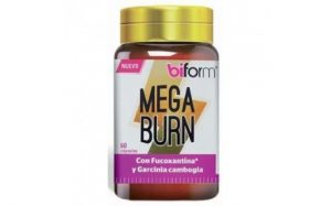 Biform Mega Burn