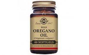 Solgar Aceite de Orégano Silvestre