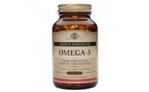 Solgar DHA Omega 3