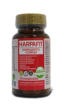 SI60 HARPAFIT 30 COMPRIMIDOS
