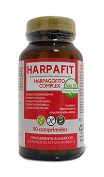 SI61 HARPAFIT 90 COMPRIMIDOS