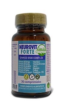SI62 NEUROVIT FORTE 30 COMPRIMIDOS