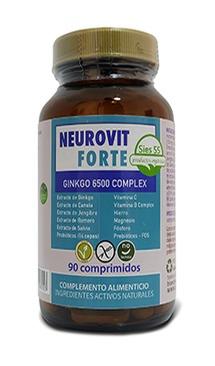 SI63 NEUROVIT FORTE 90 COMPRIMIDOS