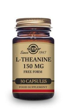 L-TEANINA 150 mg