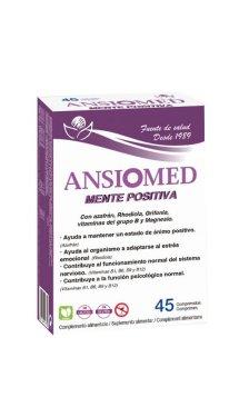 ANSIOMED MENTE POSITIVA 45 COMPRIMIDOS