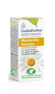 MANZANILLA ROMANA