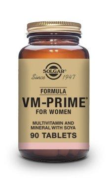 FÓRMULA VM PRIME WOMAN 90 Comprimidos