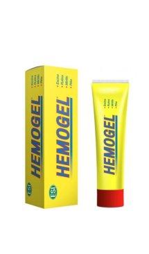 HEMOGEL (50 ML.) TUBO DE  50 ML