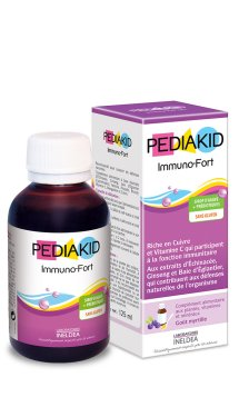 PEDIAKID® INMUNO -FORT