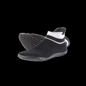 leguano sneaker schwarz weiber bund